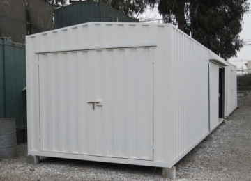Containers. Venta de contenedores Maritimos, Reefers. Stgo, Chile